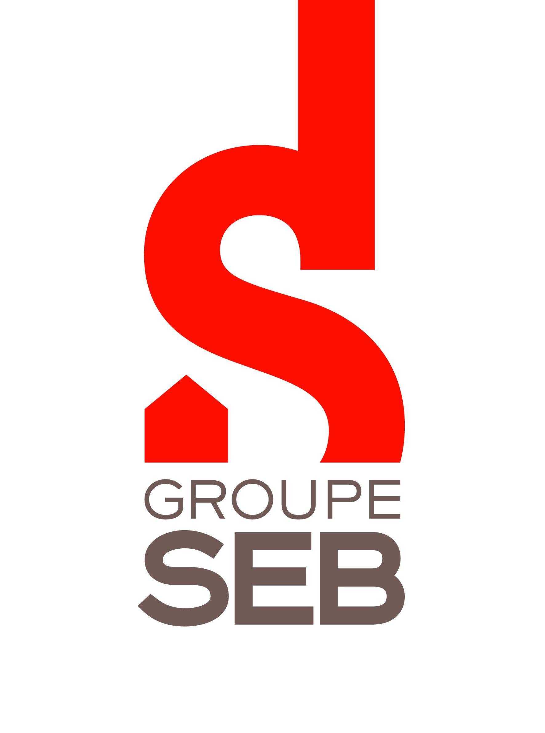 B1 GroupeSEB logotype maitre