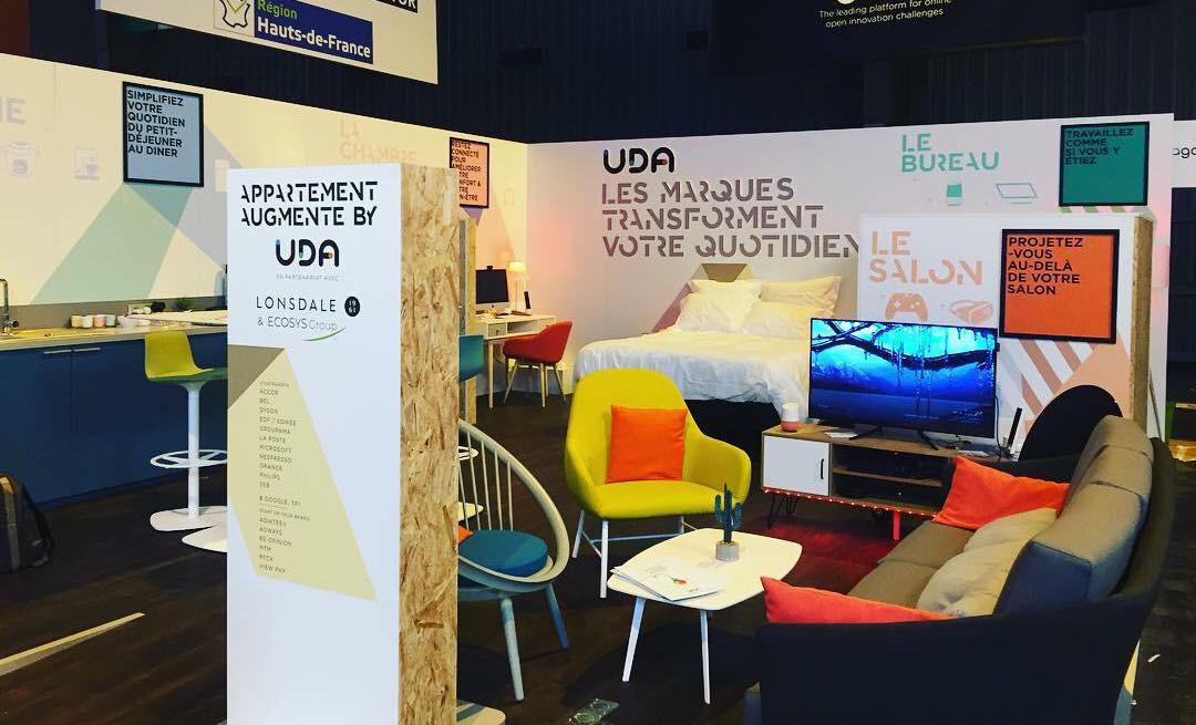 L UDA, vitrine de l innovation des marques - Union des ... fdef627fa7c6