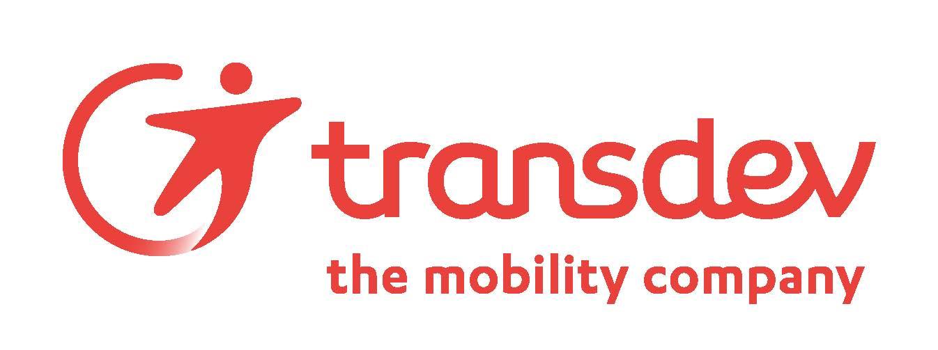 Logo Transdev oct 2018
