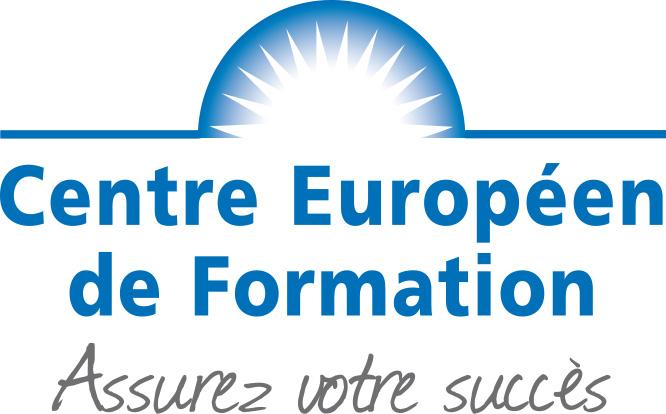 Logo CEF Assurez votre succes