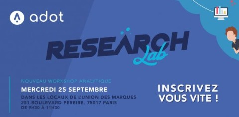 Workshop • Research Lab #1 by ADOT